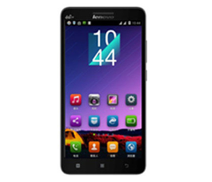 Original Lenovo A5800d 5.5 inch 854x480 MT6732m Quad Core 1.3GHz 4G LTE 2250mAh Battery 5.0mp Camera phone