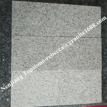 Chinese natural G603 granite gang saw for sale
