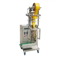 CE Approved Automatic Sugar Stick Packing