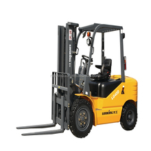 Low Price Brand New LG40D 4 ton Forklift