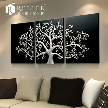 3d wall art diy oil painting by numbers&factory price for wholesale