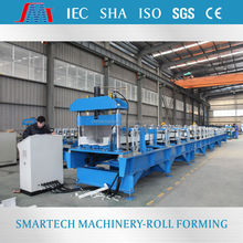 Smartech roll forming manufacturer siding wall cold roll forming machine for sale