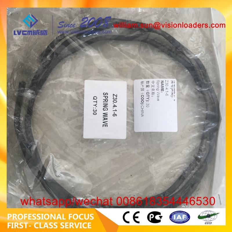 POWERPLUS CHANGLIN XGMA motor Grader PP14G PP16G XG3161 PY190H z30.4.1-6 wave spring for sale