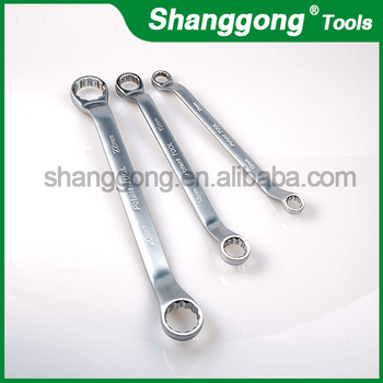 Spanner for bicycle cycle type repair