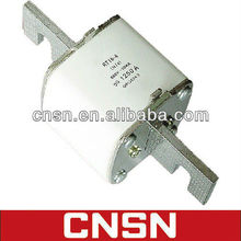 NH4 1250A Knife Edge Type Fuse