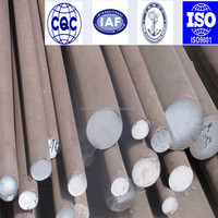 ASTM AISI JIS DIN GB standard forged alloy steel round bar hs code