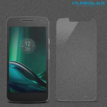 wholesale cell phone accessories anti-radiation laptop screen protector for Moto G 4 Play