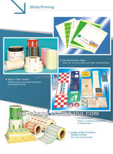 wholesale cheap stationery label