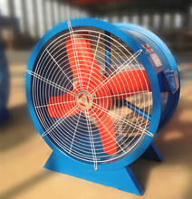 High Quality New Ventilation System Exhaust Duct Fan Industrial Air Blower For Bathroom Using
