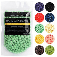 Depilatory Hard Wax Beans Hair Removal