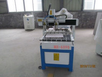 China Computerized 5 Axis CNC Mill 3040 Price