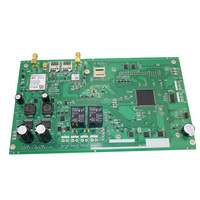 China OEM Fast Multilayer Circuit Board PCB Manufacturer