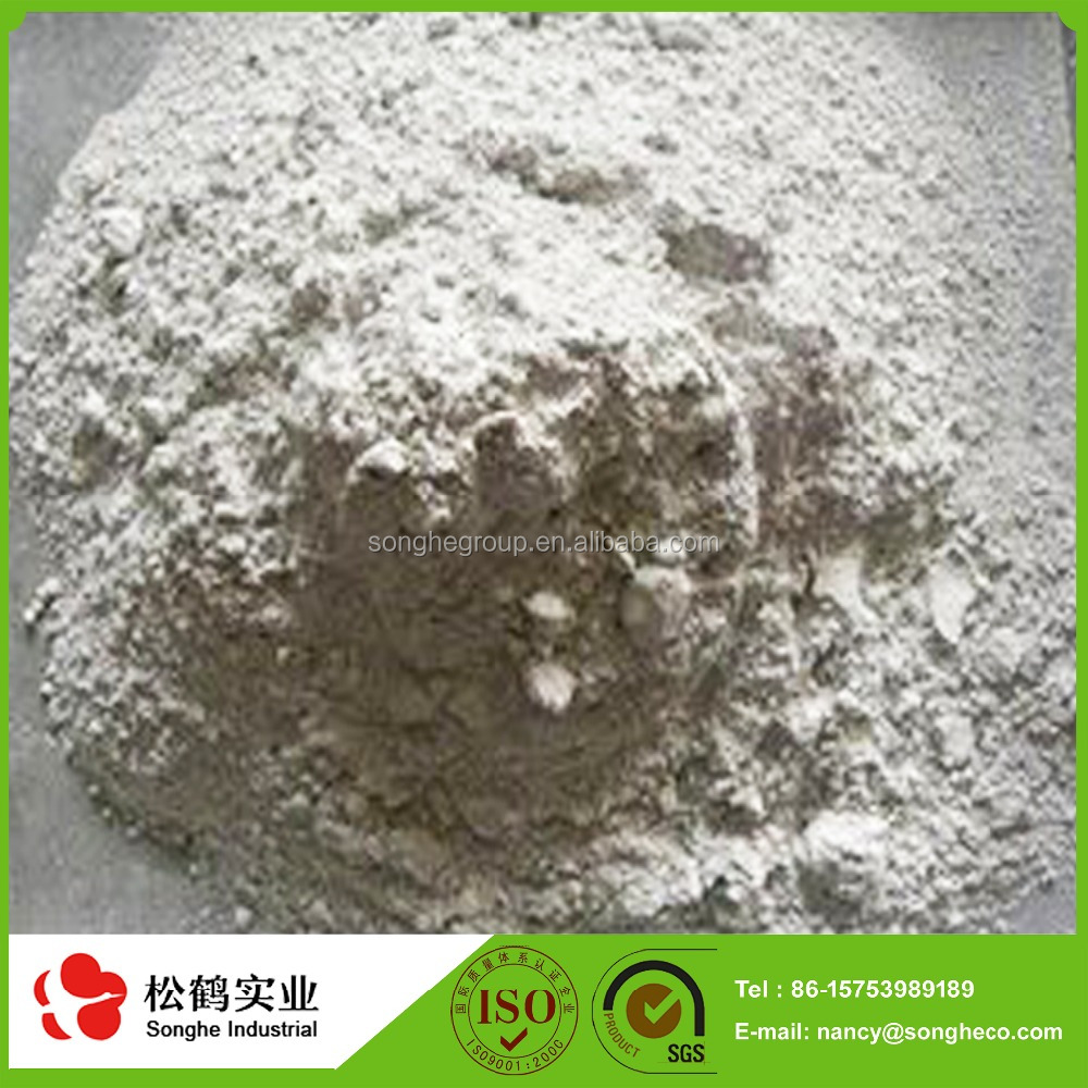 ggbs/ggbfs/Ground Granulated Blast Furnace S95 grade GGBS Ground Granulated Blast Furnace Slag