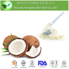 Instant drink ingredient from Pure Natural fen flavor coconut milk powder