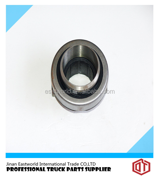 Sinotruk Howo truck spare parts WG9725160510 clutch release bearing