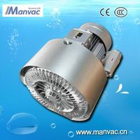 Factory price wholesale 15kw high pressure aluminum alloy air blower used superchargers