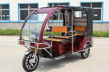 THE TOP SOLD TRICYCLES/E-RICKSHAW IN BANGLADESH -BORAC