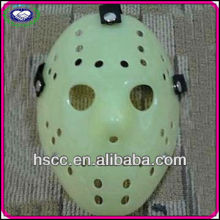 China Manufacturer Plastic Luminous Movie Hockey Mask Jason