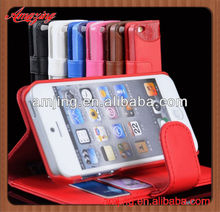 Best price paypal accept alligator leather case for iphone 5