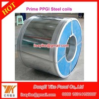 Color roof philippines / zinc plate coils for Korea