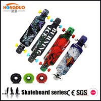 custom design skateboard cheap price skate board for sale