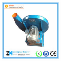 Electric High Temperature Centrifugal Blower
