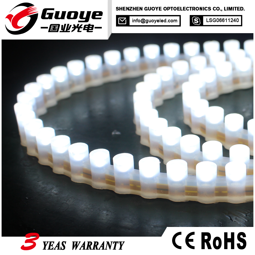 Factory direct led great wall strip taped dip led