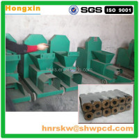 2016 high efficiency Charcoal powder briquette machine