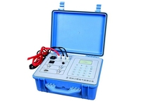 SH16 Single Phase Energy Meter Calibrator At Worksite