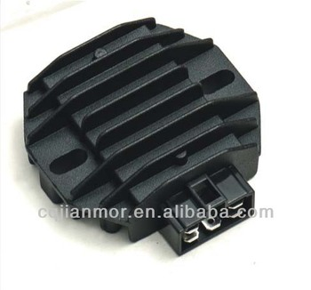 motorcycle YP250 voltage regulator rectifier