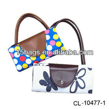 2012 Fashion promotion oxford tote bag