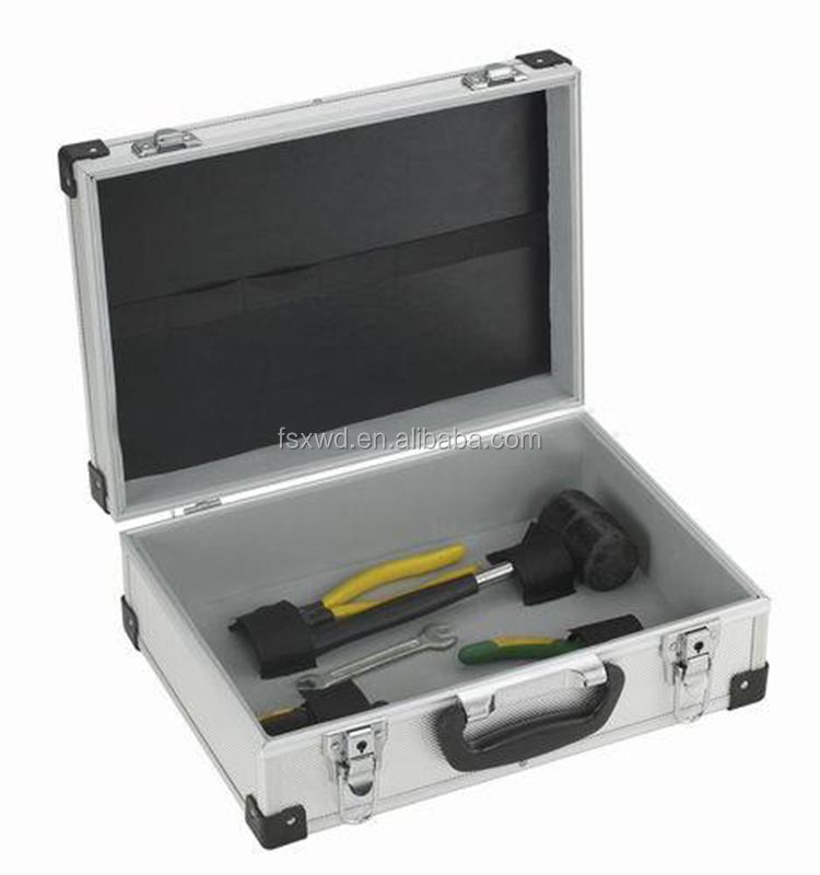 Aluminium framed hard case TL003C