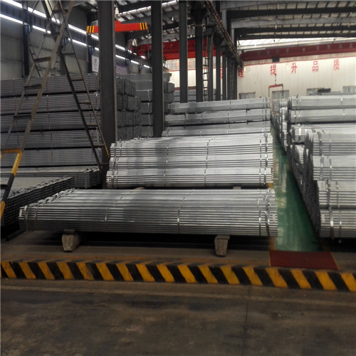 rec erw pre galvanized steel pipes golden supplier scaffolding pre galvanized steel pipes gi tube <strong>q195</strong>