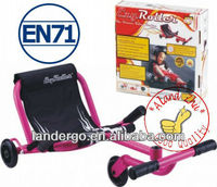 CE Ezy Roller Ultimate Riding Machine