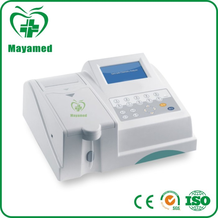 MY-B023 2016 Cheap Price of Medical Equipment computerized microplate washer elisa reader price