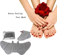 Korea Exfoliating Foot Mask Personal care products