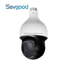 SD59430U-HNI 4MP 30x Zoom Auto tracking Dahua IR PTZ Network Camera