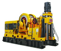 Large-Power XY-9 Core Drill Rig Spindle Core Drilling Machine With160KW/1480rpm electric motor