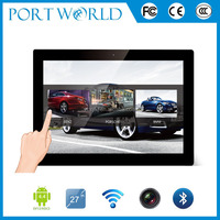 Large 27inch LCD full HD screen LED backlight reasonable price tablet Computer