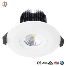 Hot-selling Retrofit Indoor Wholesale Dimmable COB LED Spotlight