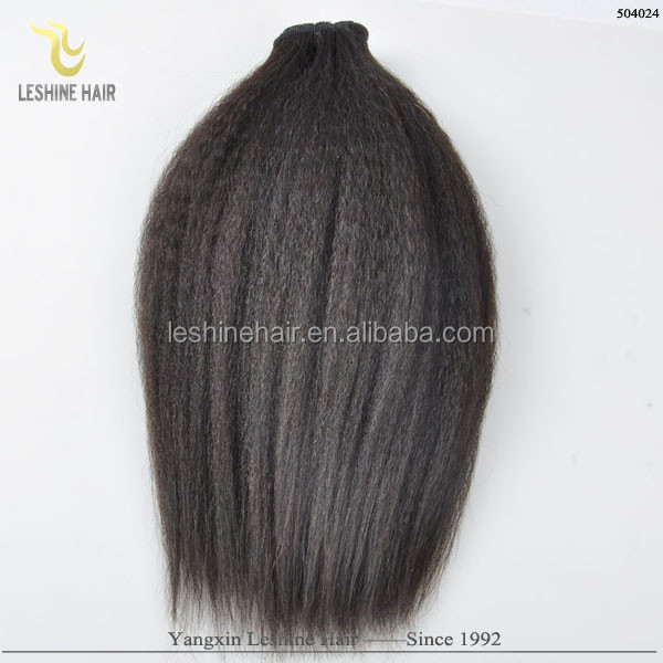Free shipping 6A 7A 8A 9A wholesale full cuticle virgin unprocessed cheap price mongolian kinky straight hair