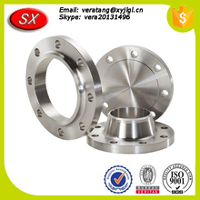 Stainless steel tapped flanges, pipe fitting flanges