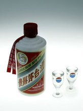 Kweichou Moutai Liquor 375 ml.