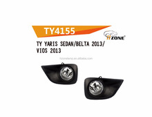 HIGH QUALITY HZONE FOG LAMP FOR TY YARIS SEDAN/BELTA 2013/ VIOS 2013 WITH DOT