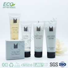 perfume packing brand Hotel Amenity Set is hotel amenities
