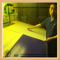 ctp plate maker