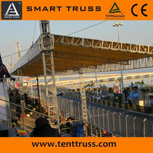 Guangzhou Factory For Performance Exhibition Speaker Truss Show
