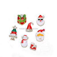 2014 new arrival fashion design nail for Christmas
