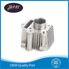 simson motorcycle cylinder block / cylinder