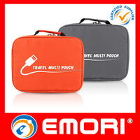 High Quality Fabric Small Size Travel Storage Bag